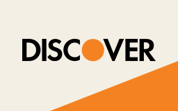 discover payment accepted